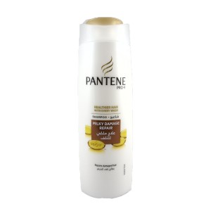 Pantene Shampoo Milky Damage Repair400ml
