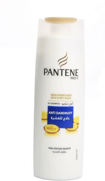Pantene Anti dandruff Shampoo 400 ml