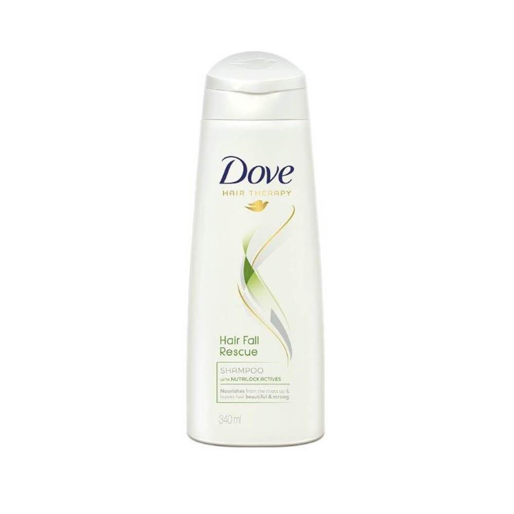 Dove Nutritive Solutions Anti Hair Fall Shampoo 400 ml