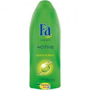 Fa Active Lemon & Mint Shower Gel 250 ml