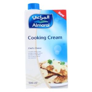 ALMARAI COOKING CREAM 500ML