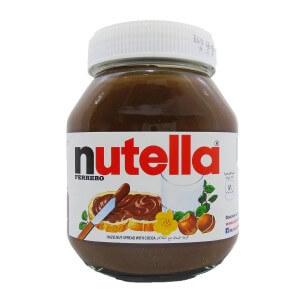 NUTELLA HAZELNUT SPREAD CHOCOLATE 750G