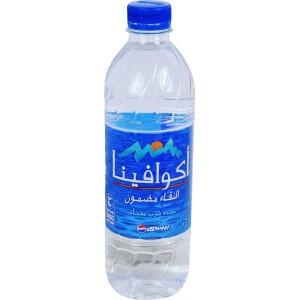 Aquafina Water 600ml