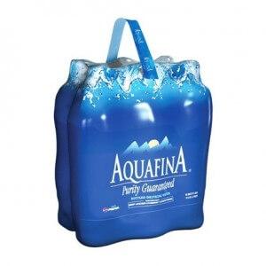 Aquafina Natural Water 6x1.5 L