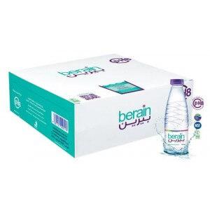 Berain Natural Water 48x200 Ml