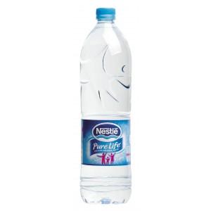 Nestle Pure Life Water 1.5l