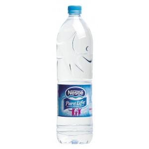 Nestle Pure Life Water 0.6l