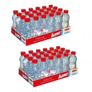 Hana Water 40*330 ml