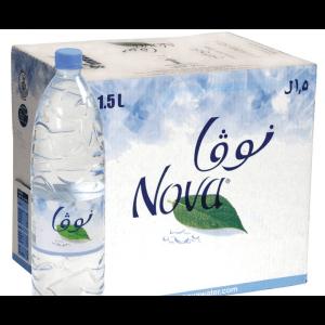 Nova Water 12* 1.5 lltr