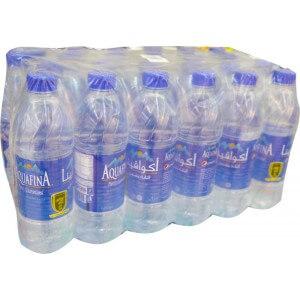 Aquafina Water12* 600ml