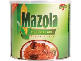 MAZOLA VEGETABLE GHEE BUTTER (2KG)