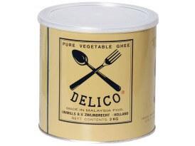 DELICO PURE VEGETABLE GHEE (2KG)
