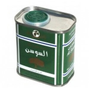 ALSAWSAN OLIVE OIL CAN 400ML