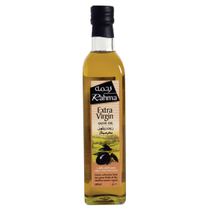 AL JOUF OLIVE OIL NATURAL 250ML