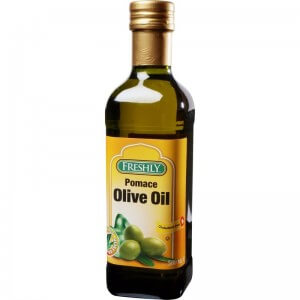 FRESHLY EXTRA VIRGIN OLIVE OIL 250ML