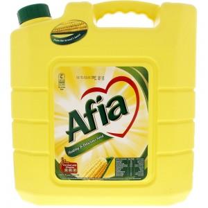 AFIA CORN OIL 9LIT