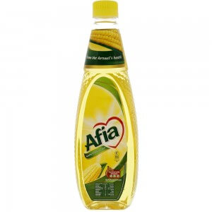 AFIA CORN OIL 750 ML