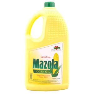 MAZOLA CORN COOKING OIL 3.5LIT