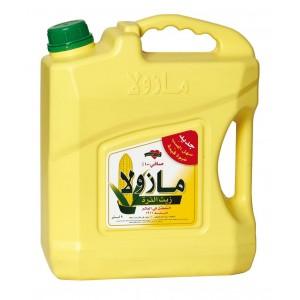MAZOLA CORN COOKING OIL 5LIT