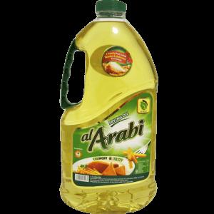AL ARABI VEGETABLE OIL 1.8LIT