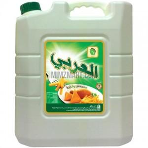 AL ARABI VEGETABLE OIL 10 LTR
