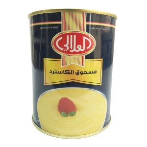 ALALALI CUSTARD POWDER 450 G