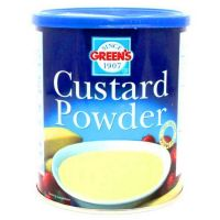 GREEN'S - CUSTARD POWDER 450G