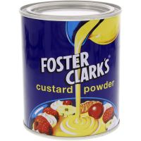 FOSTER CLARK'S - CUSTARD POWDER 450G