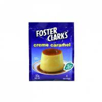 FOSTER CLARK'S- CREME CARAMEL 50GM