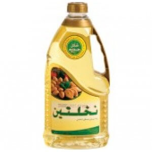 NAKHLATEIN VEGETABLE COOKING OIL 1.8LIT