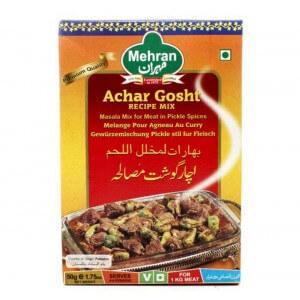 MEHRAN ACHAR GOSHT MASALA POWDER 50G