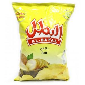Albatal Chip Salt 135 G