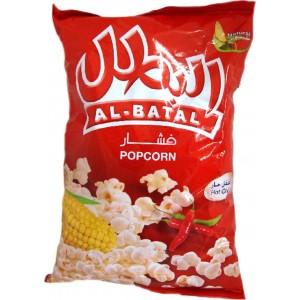 Albatal Popcorn Butter 117g