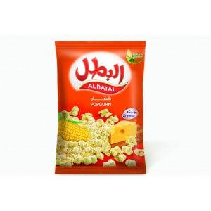 Albatal Popcorn Cheese 25 G