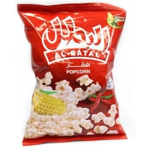 Albatal Popcorn Hot Chili 25 G
