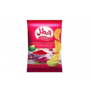 Albatal Chips Chilli 185 G
