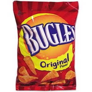 Bugles Corn Snack Orignal 125g