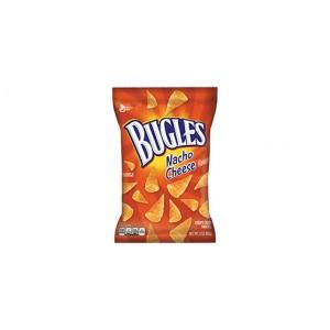 Bugles Snacks Nacho Cheese 18 g