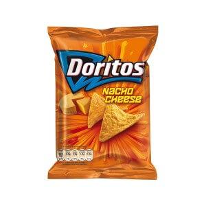 Doritos Nacho Cheese185 G