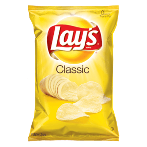 Lays Cheese Potato Chips 25g