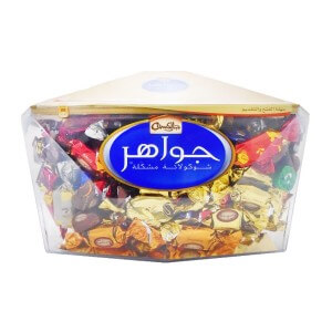 GALAXY JEWELS CHOCOLATE - 1400G