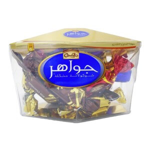 GALAXY JEWELS CHOCOLATE - 200G
