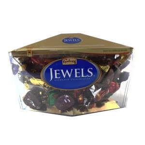 GALAXY JEWELS CHOCOLATE - 400G
