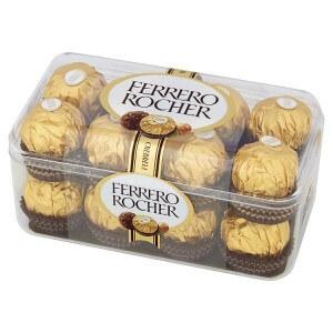 Ferrero Roucher T16 200g
