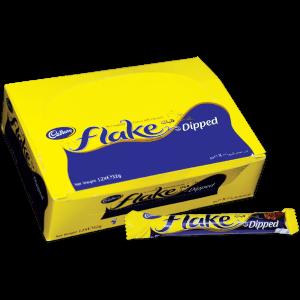 Cadbury Flake Dipped Choco 32G*12