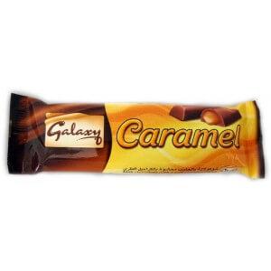 Galaxy Caramel 46g