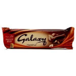 Galaxy Hazelnut 43 G