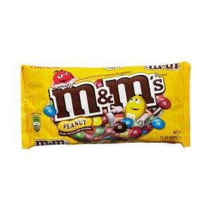 M&ms Chocolates Peanut 45g