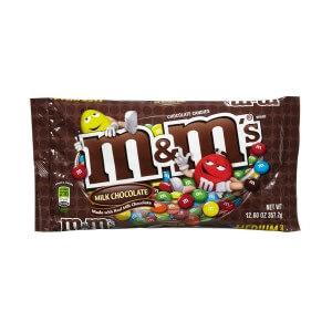 M&ms Milk Chocolates 45 G