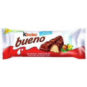 Kinder Bueno 3x43g